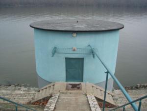 Kaptažni bunar